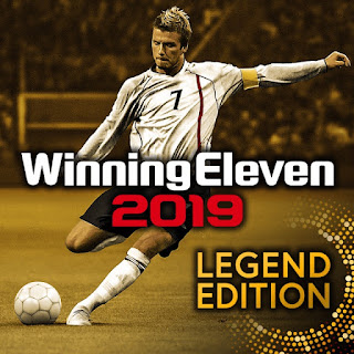 Download WE 2019 Apk 18 OBB Data (Winning Eleven 2012 Mod)
