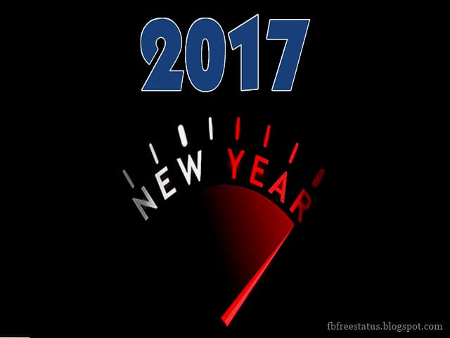 latest 2017 happy new year images