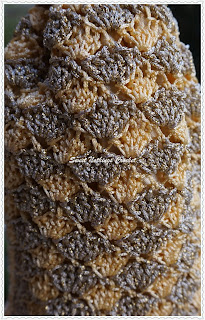 free crochet potli bag pattern