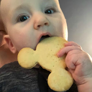 baby-eating-Mickey-Mouse-cookie