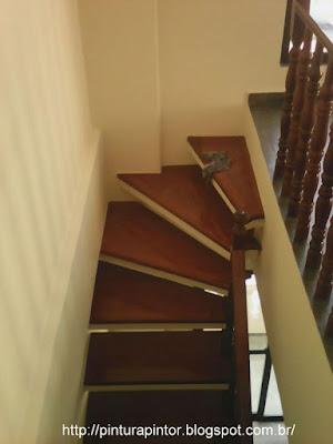 pintura de apartamento cobertura