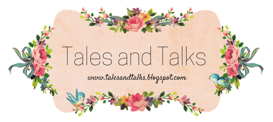 Tales and Talks