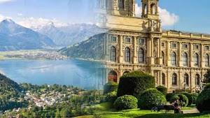 Yuk Kunjungi Tiga Destinasi Wisata Muslim di Wina Austria