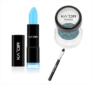 Ka'Oir Cosmetics Baby Blue
