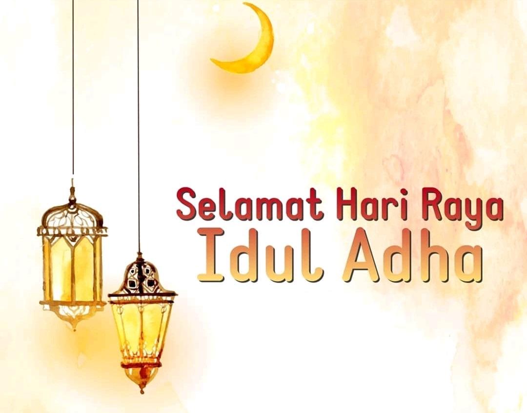 Kata-kata Mutiara Ucapan Selamat Idul Adha