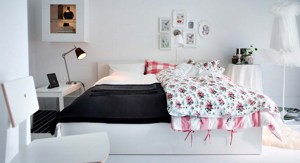 decorar quarto feminino