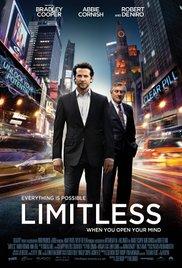 فيلم Limitless 2011 مترجم