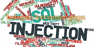 Cara Hacking SQL Injection