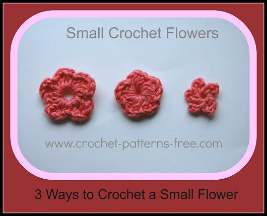 Crochet Patterns Free Google