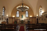 Bilder från Israel