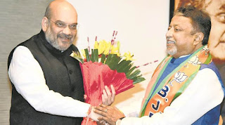 will-mukul-roy-prove-to-be-flower-or-mistake