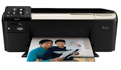 HP Photosmart K510a e-All-in-One Printer Driver