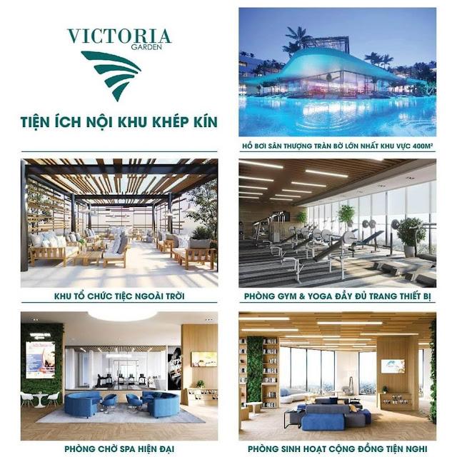 can ho victoria garden