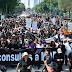 """Convocan a nueva marcha en la CDMX contra """"autoritarismo"""" de AMLO."""