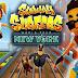 لعبة Subway Surfers New York Apk معدلة و مفتوحة اخر اصدار