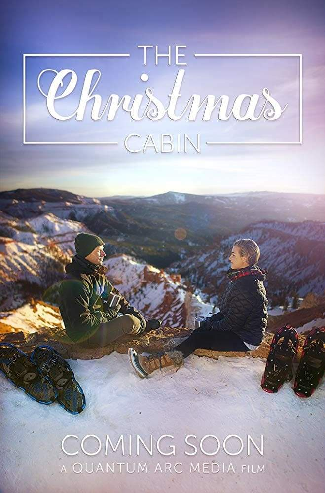 (FREE DOWNLOAD) The Christmas Cabin (2019) | Engliah | full movie | hd mp4 high qaulity movies