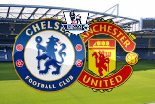 Chelsea vs Manchester United: Susunan Pemain