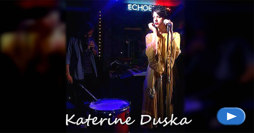 Η Ελλάδα Πάει Eurovision με την Κατερίνα Ντούσκα