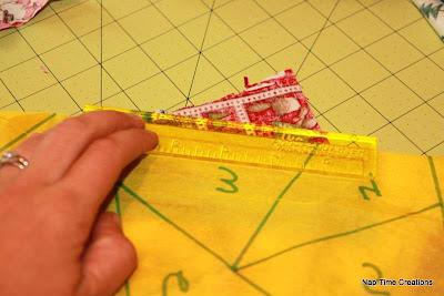 """add 1/4"""" ruler"""