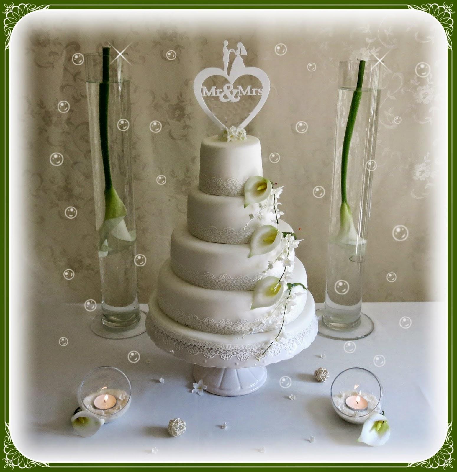 Tortenella Motivtorten Einfach Selber Gestalten Hochzeitstorte