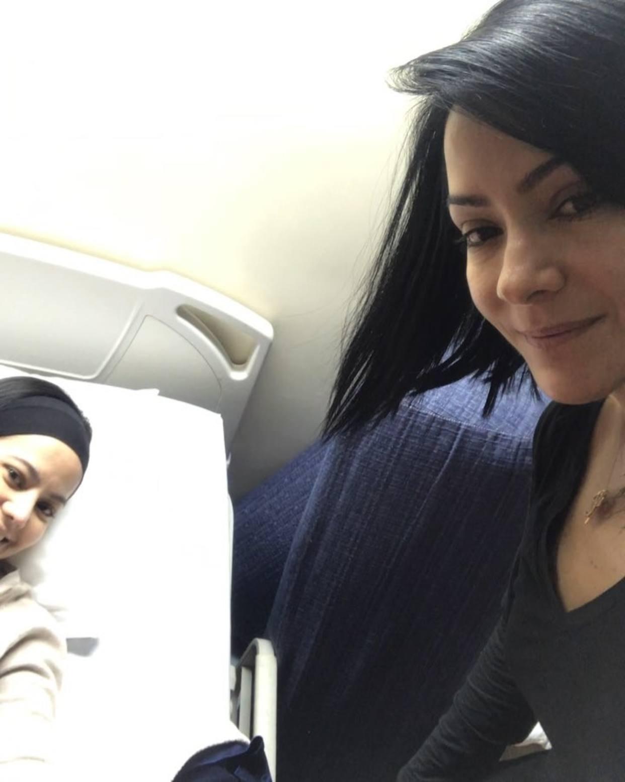 Norkys Batista Explicó La Compleja Enfermedad De Su Hermana Hot