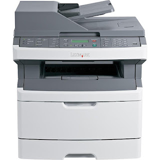 Lexmark X363DN Driver Download