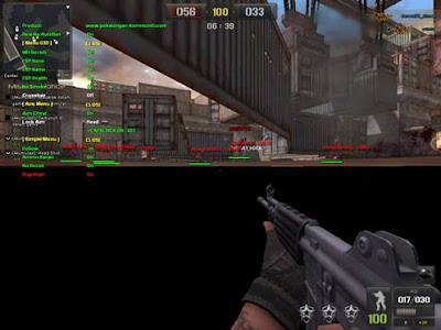 Pointblank Cheats