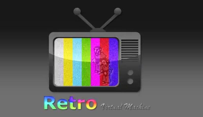 Indie Retro News: Retro Virtual Machine v1 1 0 - Feature