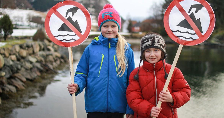La Norvegia a gettare monnezza mineraria in mare: dal monte ai fiordi