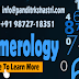 What is the sun number in numerology?