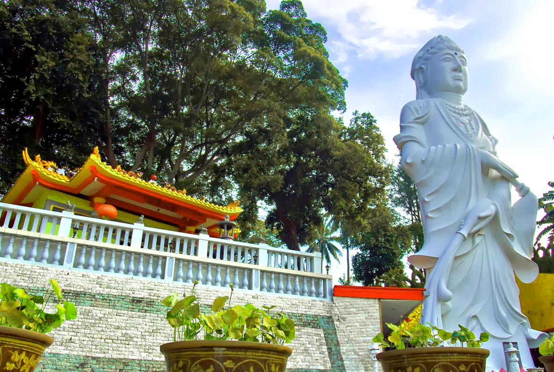 8 Lokasi Tempat Wisata Pulau Batam Yang Bisa Anda Nikmati