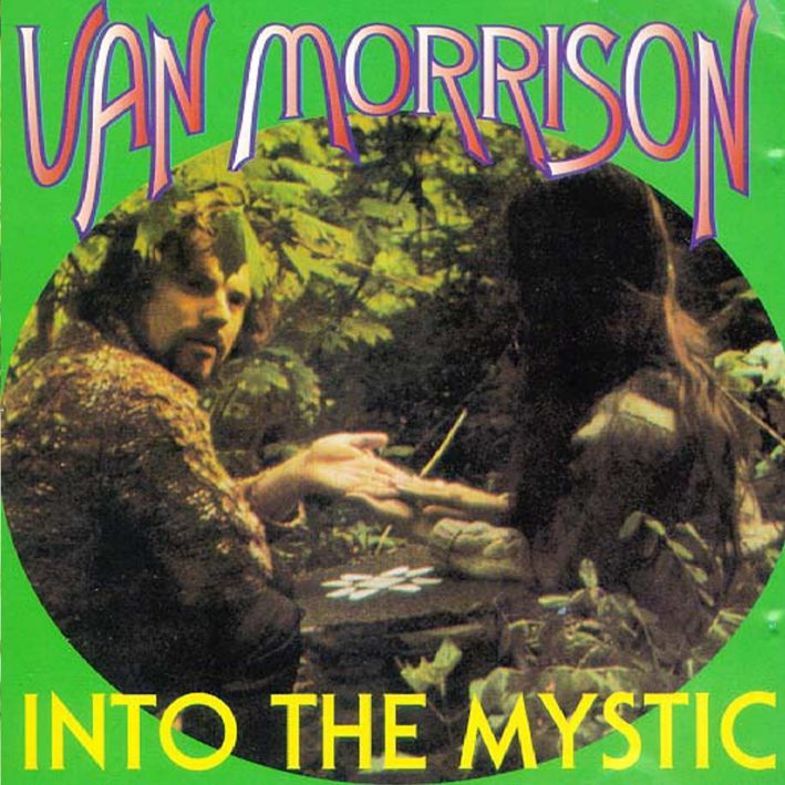 Can 39 t explain 13 van morrison into the mystic 1970 for Top 100 house songs of all time
