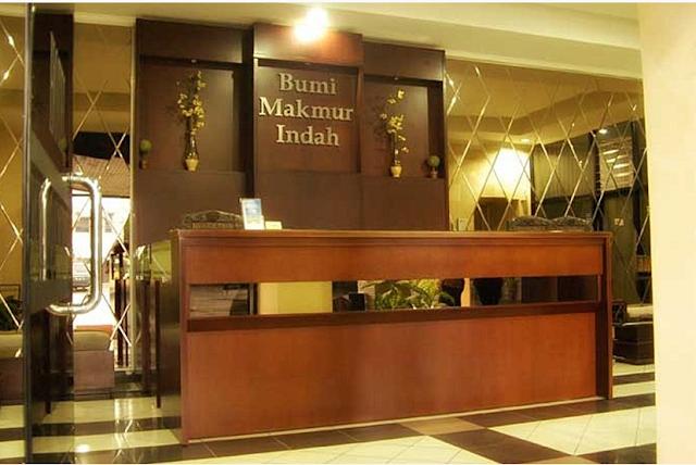 Bumi Makmur Indah Hotel Lembang