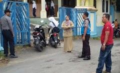 Antisipasi Tawuran Antar Pelajar, Polisi Gelar Operasi ke Sekolah