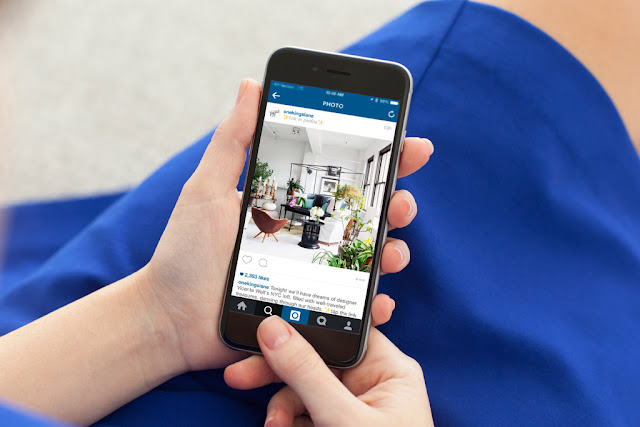 bisnis instagram, ide bisnis online, instagram bisnis