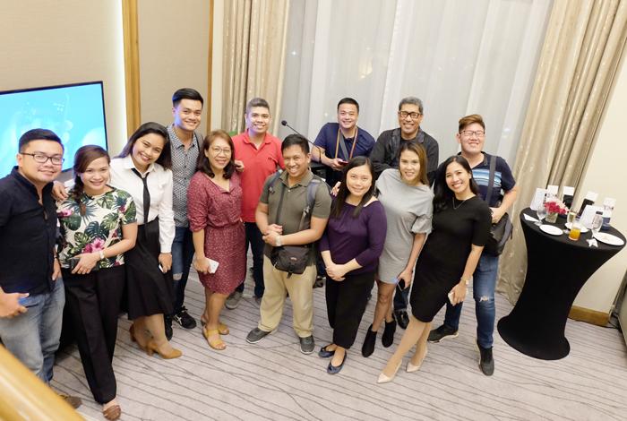 Marco Polo Davao launches 'handy' smartphone