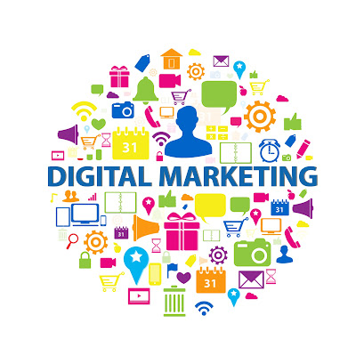 Digital Marketing con đường mới