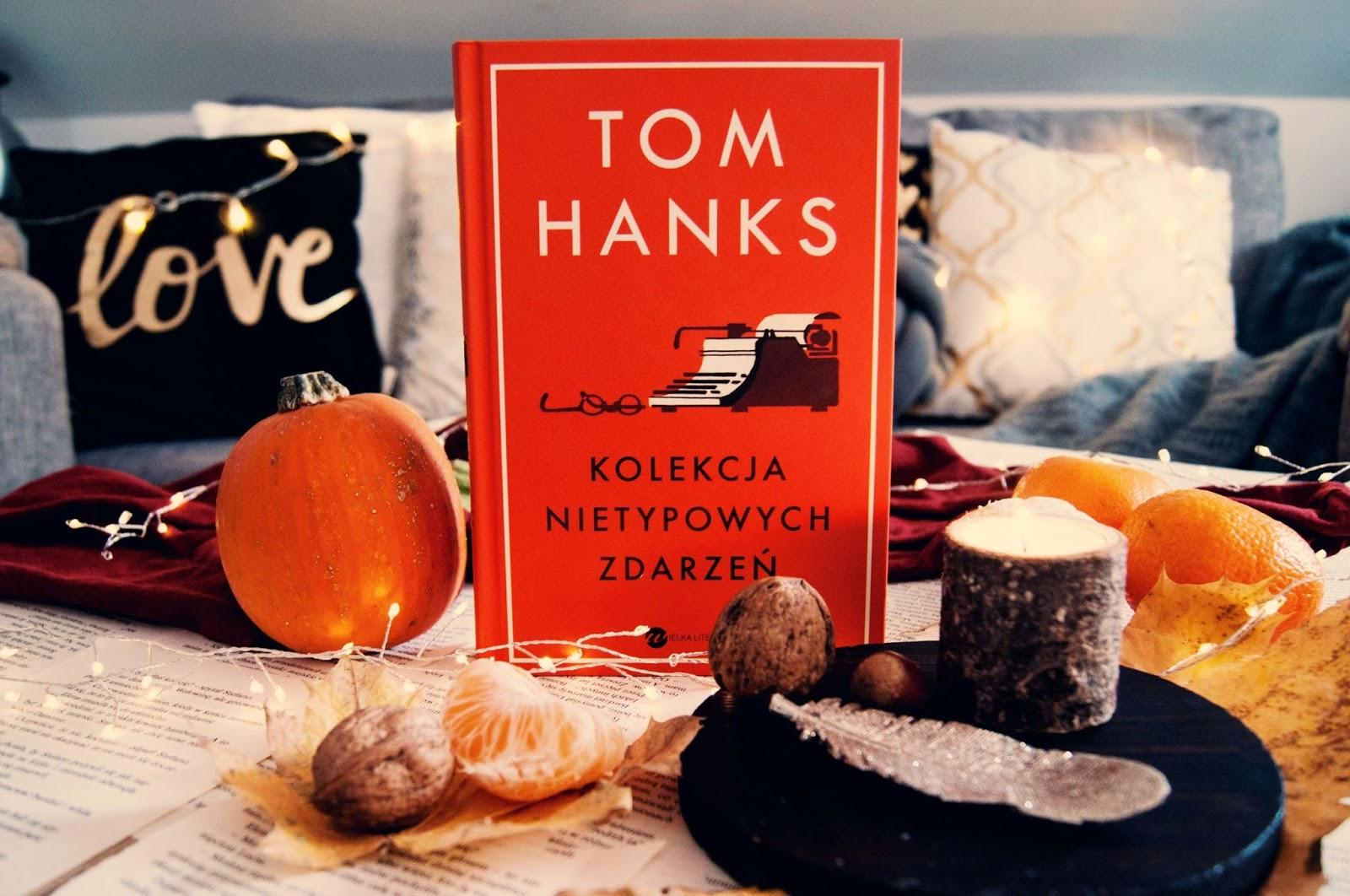 Kolekcja nietypowych zdarzeń - Tom Hanks, bardzo miłe zaskoczenie