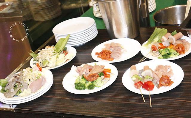 Menginap Di Best Western Hotel & Residence Mangga Dua
