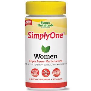 Super Nutrition - SimplyOne