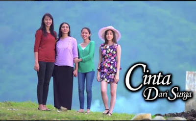 Download Lagu Ost Cinta dari Surga RCTI