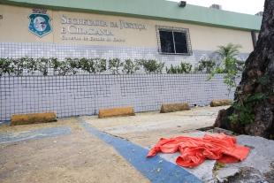ATENTADO:  Transferências de detentos e bloqueio de sinal nos presídios teriam motivado ataque à Sejus