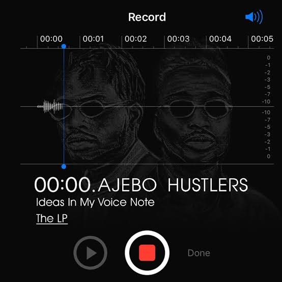 Mp3 Download:Ajebo Hustlers - kalaku