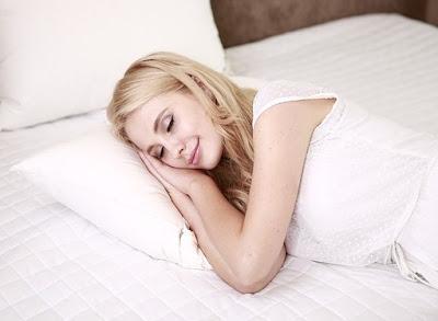 11 Cara agar dapat tidur malam lebih baik
