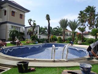 Galeri Taman - Tukang Taman Surabaya 26