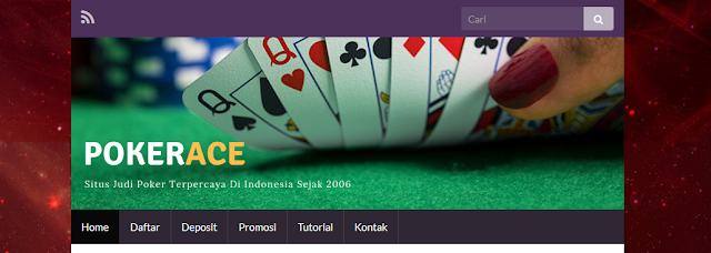 Cara Daftar Poker Online Melalui Form Pendaftaran Pokerace99