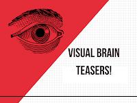Visual Brain Teasers