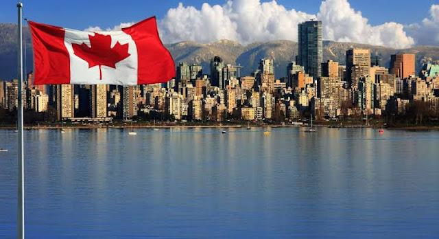جديد كندا تفتح ابواب  الهجرة اليها لعام 2019-2021
