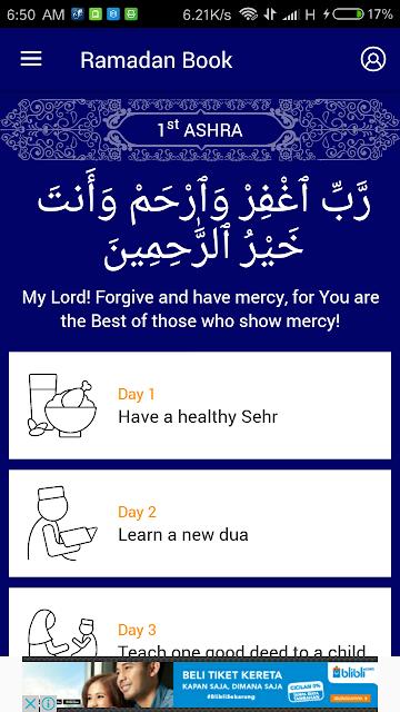 Athan Ramadan Prayer Times APK - Ramadhan Book