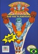 Captain Planet and the Planeteers (PT-BR)